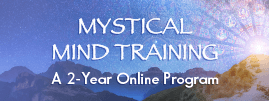 Link to A Course in Miracles Online Mind Training program